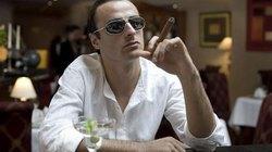 """Berbatov muốn trở thành """"minh tinh"""" sau khi giải nghệ"""