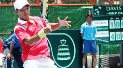Davis Cup: Đội tuyển Việt Nam bị rớt xuống nhóm III