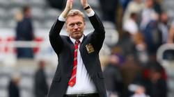 Đại thắng Newcastle, David Moyes hết lời tán tụng Mata