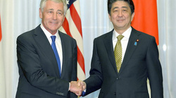 Mỹ cảnh báo Trung Quốc về các tuyên bố chủ quyền