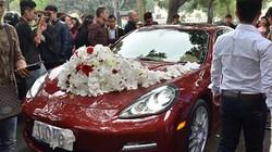 Đẳng cấp chiếc xe hoa 10 tỷ đồng của Tuấn Hưng