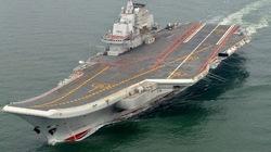 Bộ trưởng Quốc phòng Mỹ sẽ thăm tàu sân bay Trung Quốc