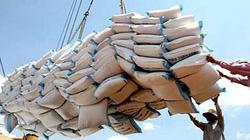 Việt Nam đã bán 1,2 triệu tấn gạo