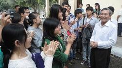 Diễn biến mới trước thềm Đại hội cổ đông bất thường ĐH Hùng Vương TP.HCM