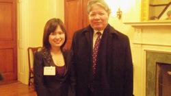 """Những sinh viên Việt """"nổi như cồn"""" tại ĐH Harvard"""