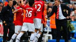 5 lý do để tin M.U có thể đánh bại Bayern