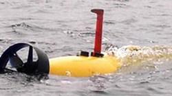 Australia tìm MH370 bằng tàu ngầm không người lái