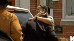 Em trai 2 tuổi nghịch súng bắn chị gái tử vong
