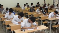 Bật mí về cách ra đề thi tốt nghiệp THPT môn Ngữ văn
