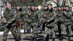 Ukraine đề nghị NATO viện trợ trang thiết bị quân sự