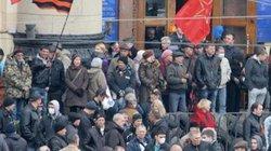 Chính khách châu Âu ủng hộ lập trường của Nga về Ukraine
