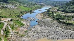Bộ Tài nguyên - Môi trường khẳng định không bênh thủy điện