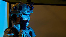"""Không quân Mỹ đưa kính Google """"ra chiến trường"""""""