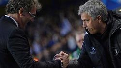 Nhìn lại vòng tứ kết Champions League: Dấu ấn người cầm quân