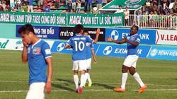 Lịch thi đấu, truyền hình trực tiếp vòng 12 V.League