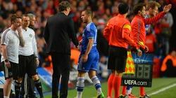 Chelsea chuẩn bị cho ngày Hazard ra đi