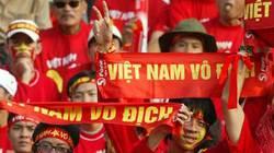 BXH FIFA tháng 4.2014: Việt Nam tăng vọt vượt xa Thái Lan