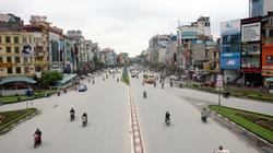 Thanh tra Chính phủ: Chưa nhận đơn thư tố cáo việc nắn cong đường Trường Chinh