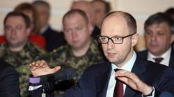 Kiev hứa mở rộng quyền cho các địa phương