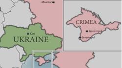 CH Crimea và Sevastopol đã vào danh sách các chủ thể của LB Nga trong Hiến pháp Nga