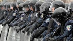 Anh, Ba Lan đề xuất gửi phái đoàn cảnh sát EU tới Ukraine