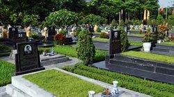 Hà Nội xây dựng nghĩa trang cấp quốc gia mới