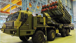 Nga thúc đẩy công nghiệp quốc phòng sau bất ổn ở Ukraine