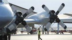 Không quân Malaysia muốn mua máy bay tuần tra hàng hải