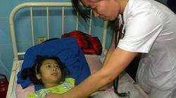 Hãy cứu cháu Nguyễn Thị Lan