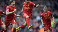Hạ Man City, Liverpool tràn đầy cơ hội vô địch Premier League