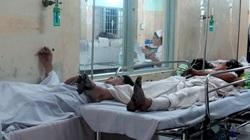 Vụ nổ tại Nhà máy Pomina: Công ty sẽ chịu mọi chi phí điều trị cho công nhân