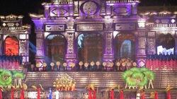 Hơn 2 vạn người dự Lễ Khai mạc Festival Huế 2014