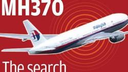 Bác bỏ tin đồn MH370 hạ cánh xuống căn cứ quân sự Mỹ