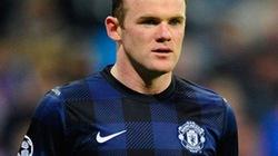 Fan của M.U: Rooney không xứng với băng đội trưởng