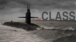 Mỹ lộ thiết kế tàu ngầm hạt nhân tương lai