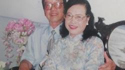 Chùm ảnh về hôn nhân hạnh phúc của NSND Trịnh Thịnh