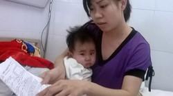 Hà Nội: Phòng khám Nhi Cao bị tố rửa mũi cho bệnh nhi bằng... cồn