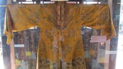 Đại lễ phục thời Nguyễn ra sao