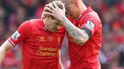 Steven Gerrard: Một chiến binh biết khóc