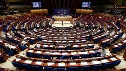 Nga tính đòi Hội đồng nghị viện châu Âu 30 triệu USD?