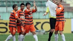 V.Ninh Bình khẳng định vẫn dự AFC Cup 2014