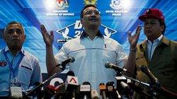 Đa số người Malaysia không hài lòng với chính phủ về vụ MH370