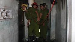 Quảng Nam: Cháy nhà vắng chủ