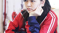 Cờ vua nữ quyết tâm giành huy chương châu Á