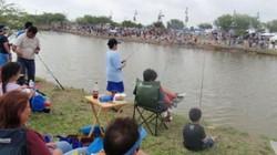 Hội thi câu cá