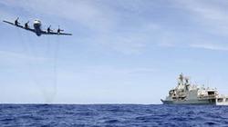 """""""Máy bay MH370 bay như chiến đấu cơ để tránh radar"""""""