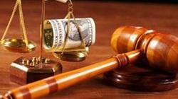 Khởi tố vụ án Chánh tòa kinh tế Hải Phòng đòi hối lộ