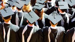 Sinh viên du học Anh giảm mạnh sau 30 năm