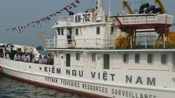 """Ra mắt lực lượng kiểm ngư Việt Nam: """"Lá chắn"""" mới trên biển khơi"""