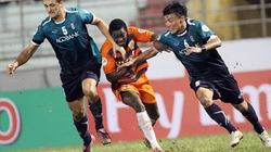 """Sau sự cố V.Ninh Bình bỏ V.League vì tiêu cực: Nỗi lo """"hiệu ứng Domino"""""""